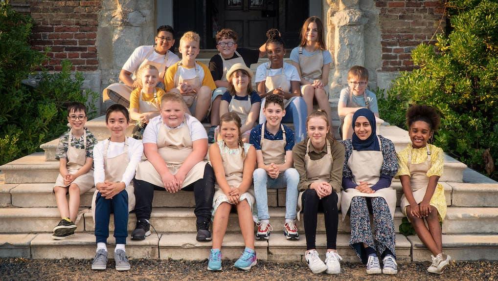 Junior Bake Off Series 6