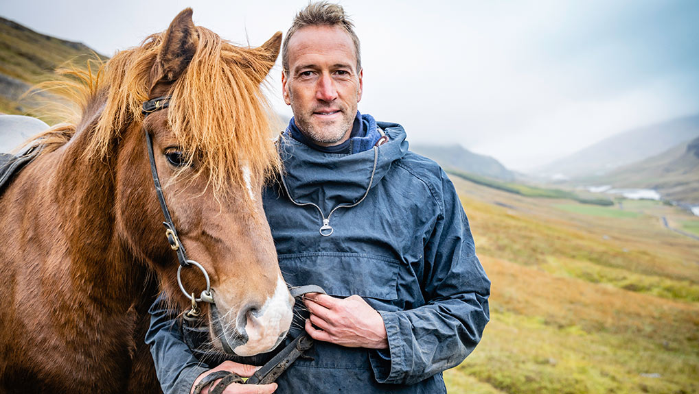 Where the Wild Men Are with Ben Fogle Series 8