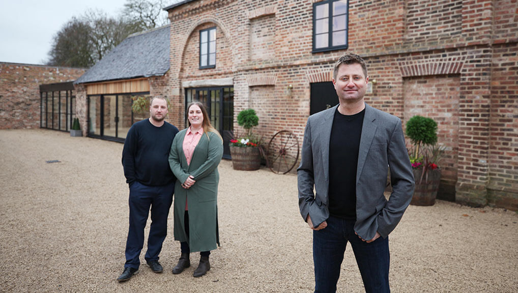George Clarke's Remarkable Renovations